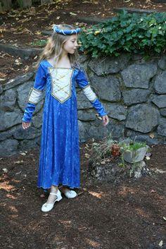 Damsel Costumes