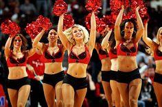 Chicago Bulls LuvaBulls