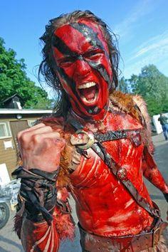 Turisas — Viking/folk metal in all its glory!
