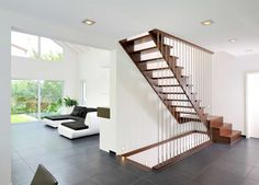 Finse Serene Woonkamer : Die 27 besten bilder von treppen stairways staircases