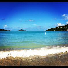 st thomas - Magens Bay