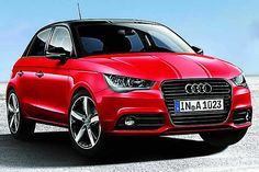 2018-2019 Audi A1 amplified – tuning 2018-2019 Audi A1 from producer