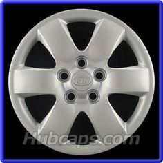 Kia Magentis Hub Caps, Center Caps & Wheel Covers - Hubcaps.com #Kia #KiaMagentis #Magentis #HubCaps #HubCap #WheelCovers #WheelCover