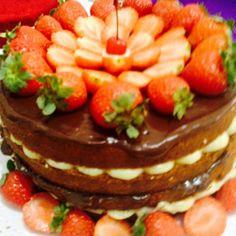 Nadek cake casadinho