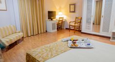 Hotel Doña Blanca Jerez de la Frontera Hotel Doña Blanca is located in Jerez de la Frontera. Free WiFi access is available. Each room here will provide you with a TV, air conditioning and a minibar. Featuring a bath, private bathroom also comes with a hairdryer and a bidet.