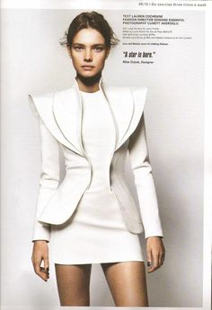 i-D Magazine - HAKAAN