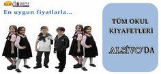 Tüm Okul Kıyafetleri ALSİVO'da... #sunfloweravm #alsivo #okul #okulkıyafeti #alışveriş #esenkent #bahçeşehir