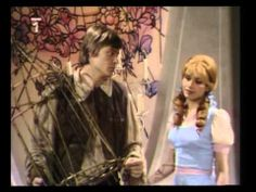 O Ptáku Ohniváku (1980) (+zoznam videí)