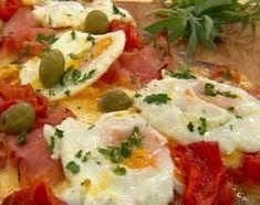 Recetas | Cocineros Argentinos - Pizzas - Show de pizzanesas: milanesas a la pizza.