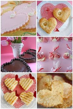 valentine's day dinners ideas