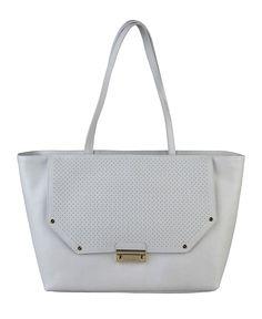 Cavalli class - borsa shopping - chiusura con zip - due manici - un taschino interno con zip e taschini interni, un tasc - Shopping bag donna Bianco