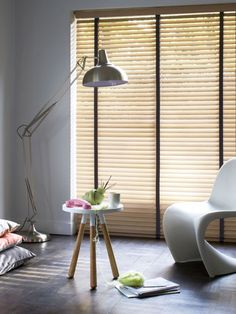 Home - GordijnenPro Store Venitien, Panton Chair, Blackout Shades, Cosy Corner, Interior Windows, Interior Decorating, Interior Design, Window Dressings, Blinds For Windows