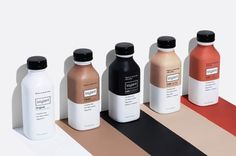 Latest data from Kantar Media reveals the most visible brands in the meal replacement shake space, and how brands can get a leg up in a tight competitive atmosphere. Juice Packaging, Beverage Packaging, Coffee Packaging, Bottle Packaging, Cosmetic Packaging, Food Packaging Design, Packaging Design Inspiration, Business Paper, Coffee Photography
