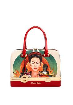 Frida Kahlo Wallet Brand New Purse Cluth Cartera De Frida Kahlo New Design