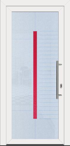 Haustürenkonfigurator: Vorschau Ihrer Türe