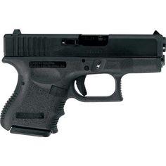 Glock Sub-Compact Semi-Auto Pistols at Cabela's