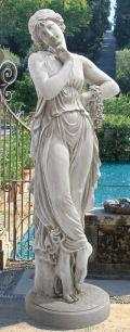 Dancer Large Scale Sculpture by Antonio Canova