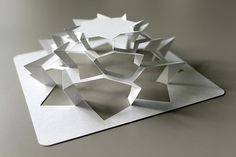 RES Octagon Star by Prof. YM, via Flickr