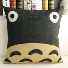 Weitengs Linen Square Decorative Pillowcase Home Decor Sofa Cotton Throw Pillow Cover 18x18''