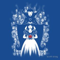 fairest one... by scott sirag