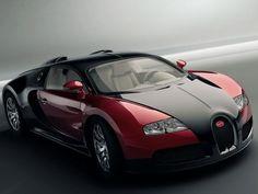 My Dream Car - Bugatti