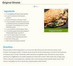 Original Omelet