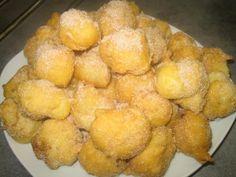 Sonhos ( beignet portugais ), Recette de Sonhos ( beignet portugais ) par Ofelaye c.