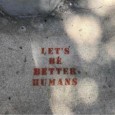 Human kind ❤️ rg @muriel.knudson