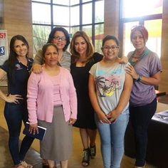 Exclusiva!  Aseguran es un milagro!! Maria estaba a punto de la deportacion.  A las 10pm @UnivisionAZ #Miracle #SoloALasDiez