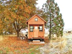 5 Things Architecture Can Learn from the Tiny House Movement,© Flickr CC user Tammy Strobel