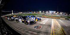 NASCAR Sprint Cup Series: la classifica dopo la AAA Texas 500 (34/36)