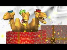 ▶ TV3 - M'agrada veure't per Nadal! - Espot del Super 3 - Nadal 2012 - YouTube