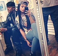 Soulja boy dating india westbrooks boyfriend jeans