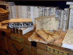 BOISERIE & C.: Libri e Librerie: per cultura o per decoro?