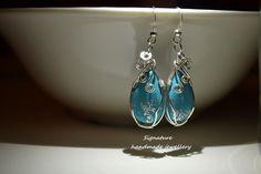 earrings/polymer clay
