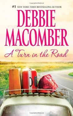 A Turn in the Road (A Blossom Street Novel) by Debbie Macomber http://www.amazon.com/dp/0778313255/ref=cm_sw_r_pi_dp_tLJivb1CZ7TVS