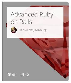 You know how to build your Rails apps. But how well do you cope with legacy code or architecture? #ruby #code