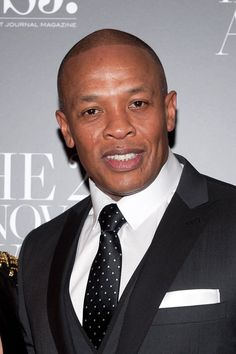 Pin for Later: All the Celebrities Turning 50 in 2015 Dr. Dre
