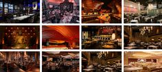 Stack Restaurant & Bar is listed as one of the most fashionable restaurants in #LasVegas