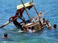 balseros cubanos 1994