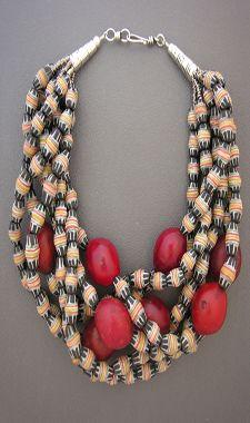 Unique ethnic jewelry and tribal jewelry -- Dorje Designs - Dorje Designs