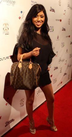 LA Fashion Corner 2013 Fashion show event