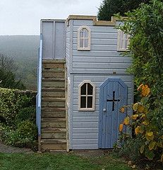 Castle Play House - Project code: PC051146 | Flickr - Photo Sharing!
