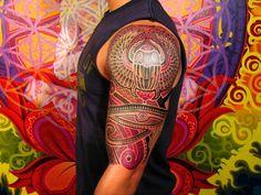 egyptian tattoos from tattooton.com