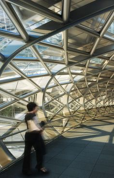 Midfield Terminal Building, Abu Dhabi International Airport, Kohn Pedersen Fox Associates, world architecture news, architecture jobs