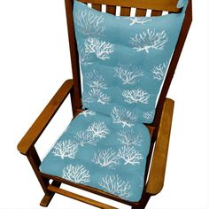Rocking Chair Pads and Cushions