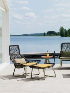 Kettal Group | Maia | Relax armchair