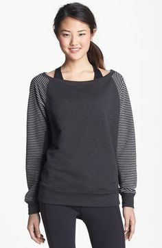 Nike 'Totally Epic 2.0' Top available at #Nordstrom