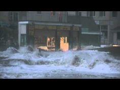 Polzeath The Perfect Storm - YouTube