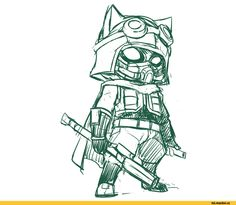 League of Legends,Лига Легенд,фэндомы,Teemo